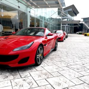 Ferrari Hari Raya 2019 Open House Catering by Just Heavenly