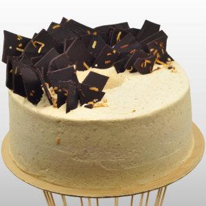 Just Heavenly Cake - Gluten Free Coconutz Cake