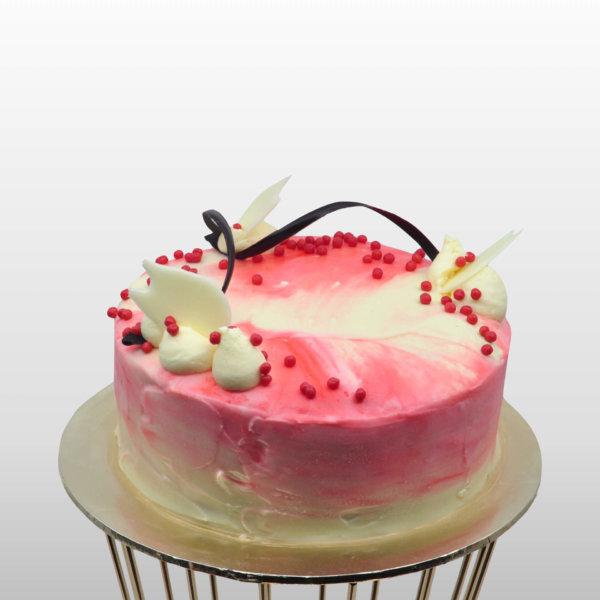 Just Heavenly Cake - Red Velvet