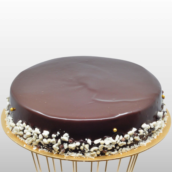 Heavenly Chocolate Cake by Just Heavenly