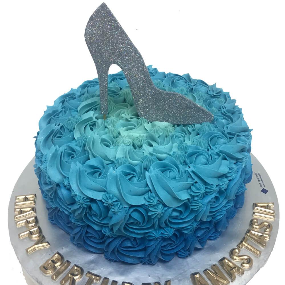 Novelty Birthday Cake by Just Heavenly