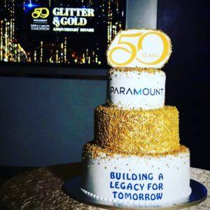 Paramount 50th Anniversary