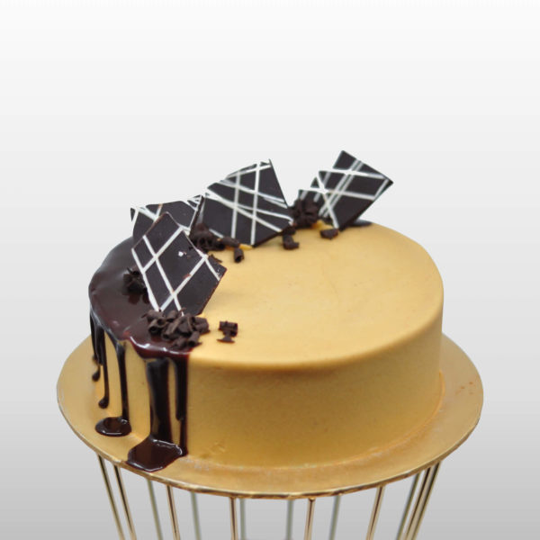 Chocolate Peanut Buttercup by Just Heavenly