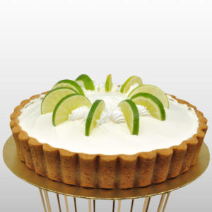 Key Lime Pie by Just Heavenly