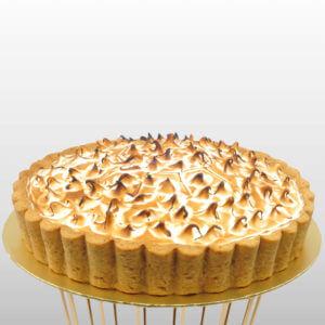 Lemon Meringue Pie by Just Heavenly