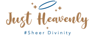 Just Heavenly Logo 400