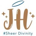 Just Heavenly Logo